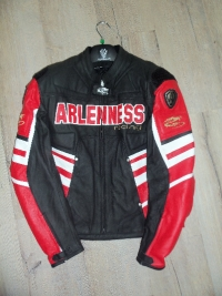 ARLENNESS RACING HOMME
